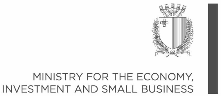 Ministry for the Economy, Investment and Small Business, Government of Malta