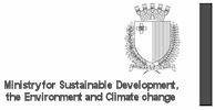 Ministry for Sustainable Development, the Environment and Climate change , Government of Malta